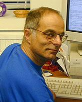 Professor Charles Oppenheim