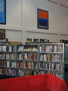 Antrim Library
