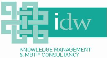 IDW Ltd logo