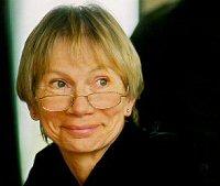 Dr Christine Urquhart