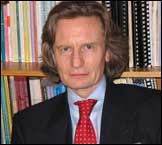 Prof Blaise Cronin