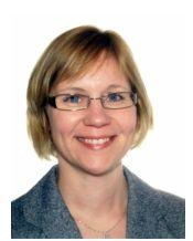 Professor Gunilla Widén