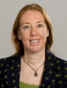 Prof Hazel Hall