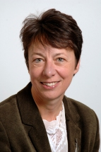 Professor Julie McLeod