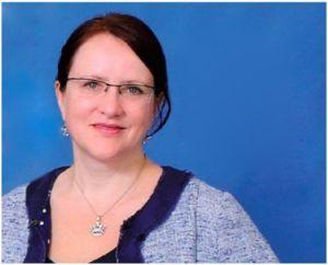 Professor Sara Rankin