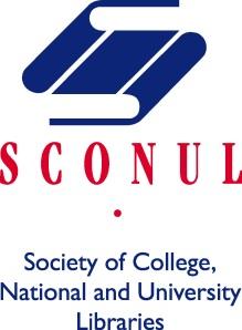 SCONUL logo