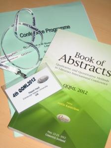 QQML conference