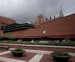 British Library Conference Centre